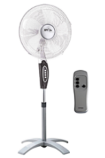 Optimus Enterprise Inc 2009 Electric Fan Stand Fans